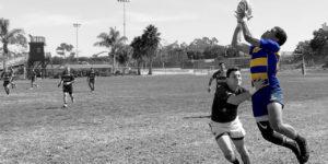 Sponsorship of university of california santa barbara rugby