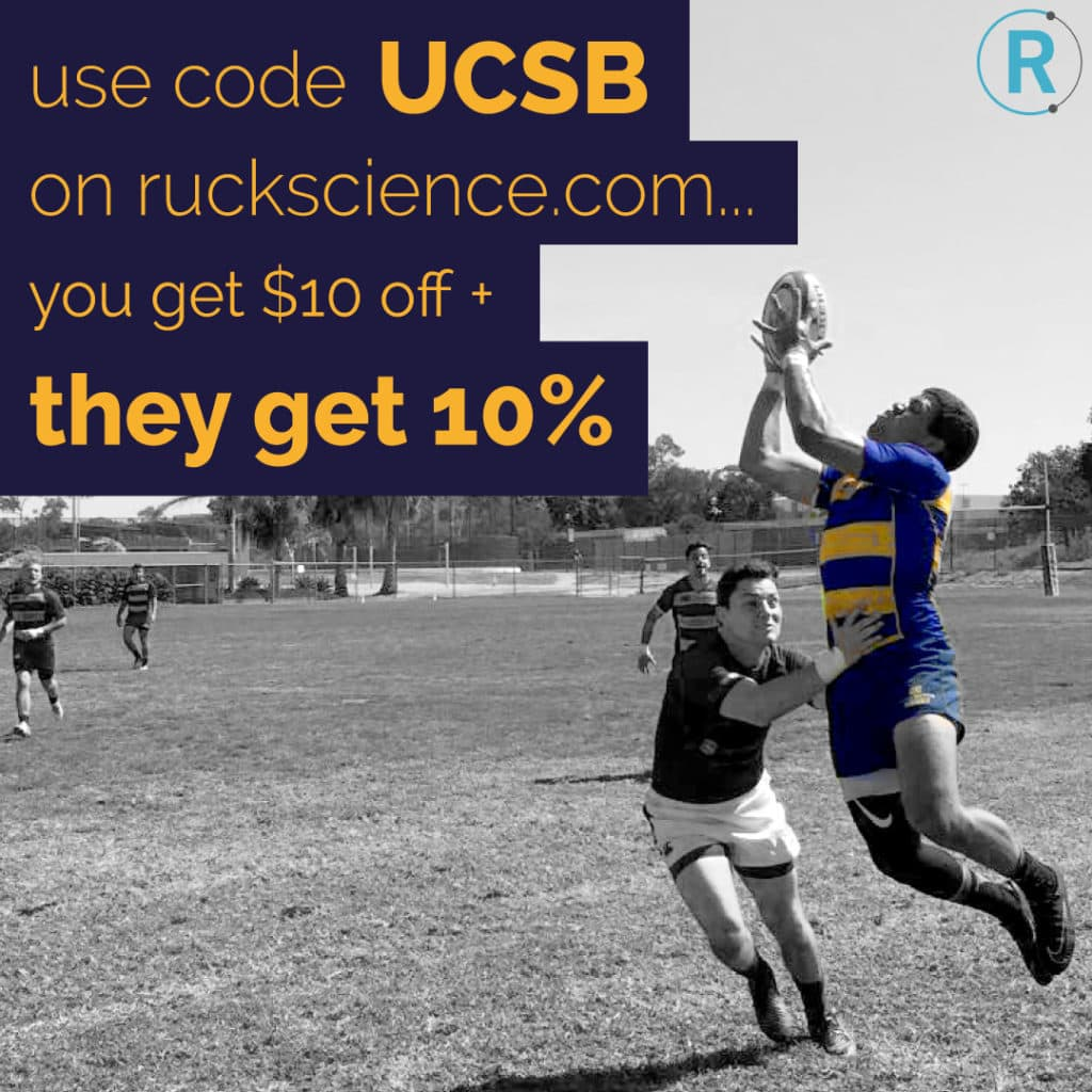 support ucsb rugby