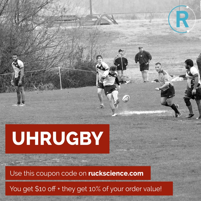 university of houston rugby club sponsorship