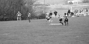 University of Houston - rugby club sponsorship
