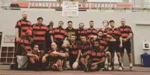 Youngstown SteelValley rugby sponsorship