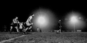 rugby anaerobic training focus