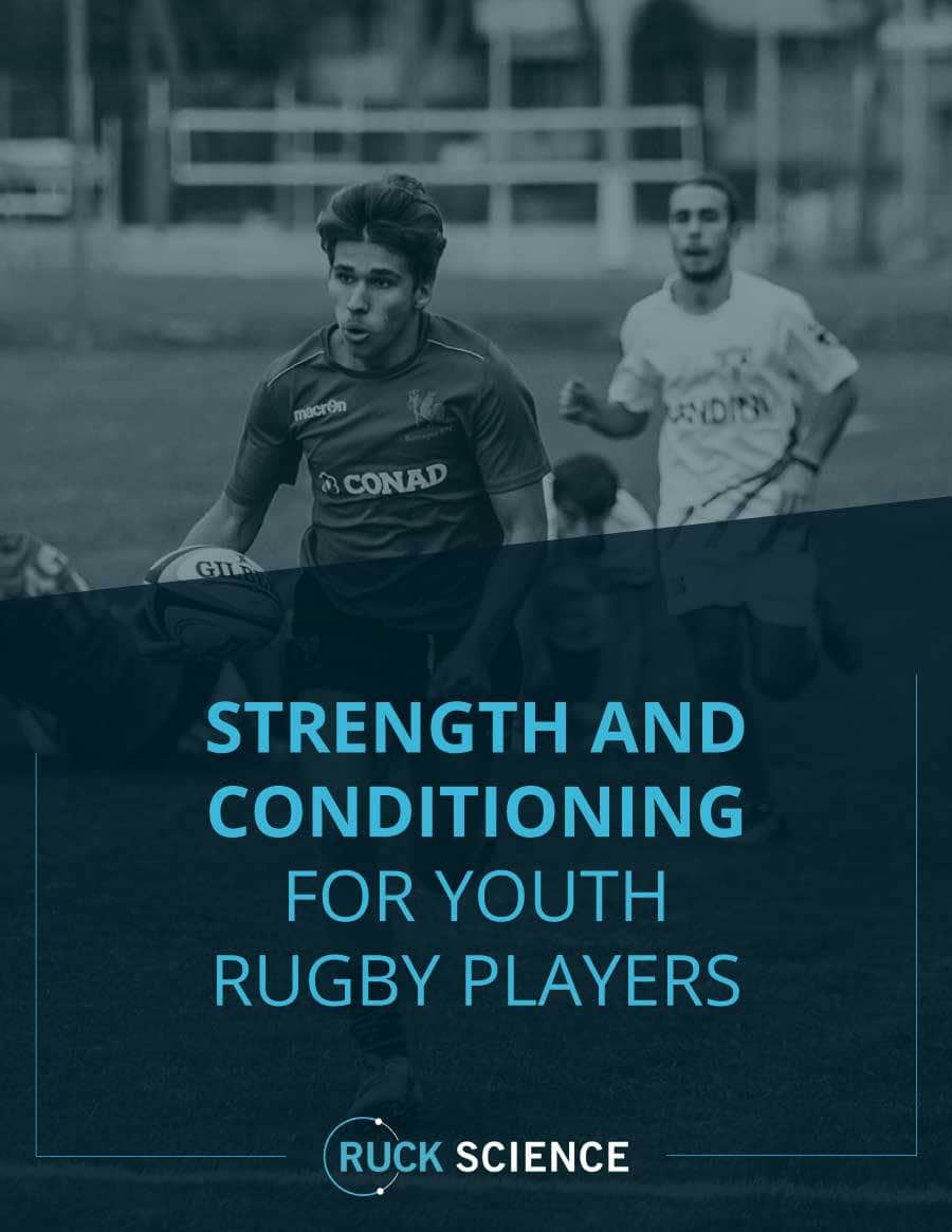 Youth Rugby Training Program - Ruck Science