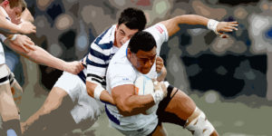 improve your rugby tackling
