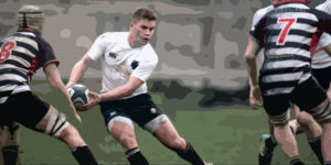 elite rugby and genetics