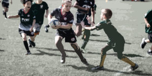 youth rugby warmup program