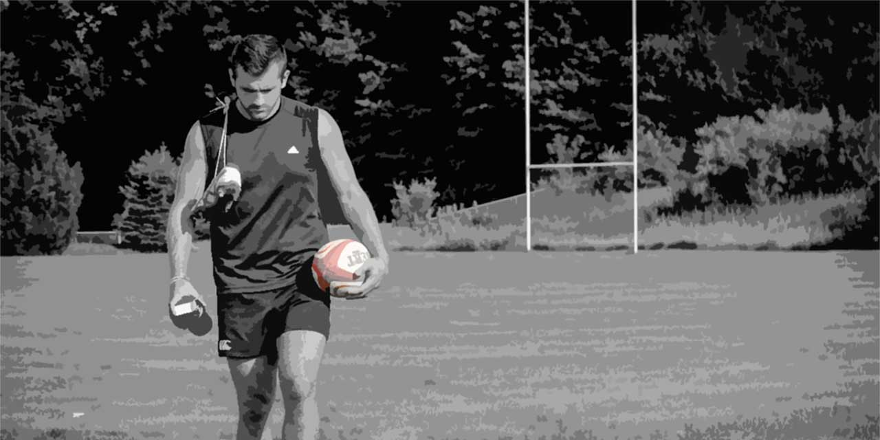 Pre-season training program for rugby players