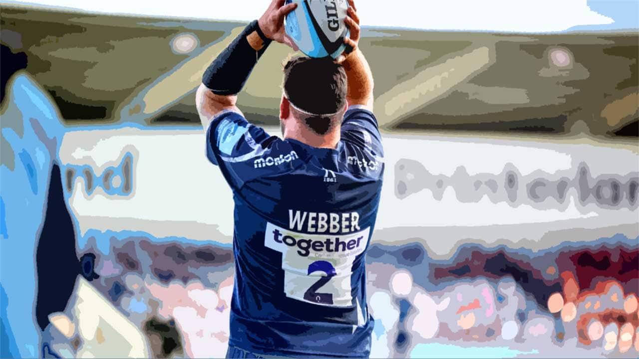 making a rugby comeback