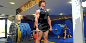 how much does your deadlift matter in rugby
