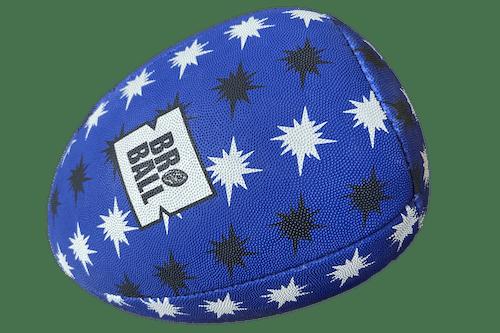 broball rebound blue